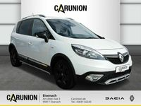 gebraucht Renault Scénic Bose Edition TCe 130 XMOD