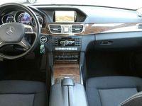 gebraucht Mercedes E200 E -Klasse Lim.CDI BlueEfficiency Aut.!