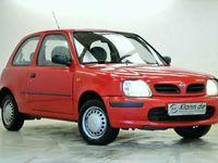 gebraucht Nissan Micra 1.0 54 PS Ganzjahresreifen HU 06/2021