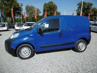 gebraucht Peugeot Bipper HDi 70 AHK ZV ELFH HU/AU NEU