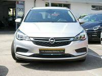 gebraucht Opel Astra ST 1.4 Turbo Edition INTELLILINK W-LAN EU6