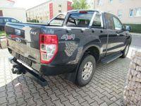 gebraucht Ford Ranger Extrakabine 4x4 XLT