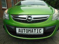 gebraucht Opel Corsa D Satellite Automatik 5T KLIMA/ALU/CD30MP3