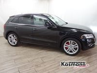 gebraucht Audi SQ5 3.0 TDI quattro Tiptronic Xenon Alcantara Lede