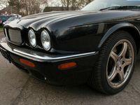 gebraucht Jaguar XJR XJ-Serie4.0 / 2-Hand / Scheckheftgepflegt