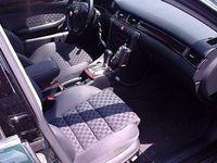 gebraucht Audi A6 Avant 2.8 Navi essd Automatik