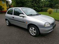 gebraucht Opel Corsa B