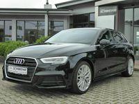 gebraucht Audi A3 Sportback Sport 1.5 TFSI S Line
