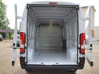 gebraucht Fiat Ducato Kasten 35 L4H2 MAXI 2,3 sofort lieferb.