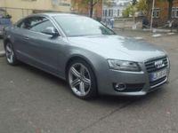 gebraucht Audi A5 2.7 TDI DPF multitronic