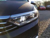 gebraucht VW Passat Alltrack TDI UPE: 59.000 Euro, Leder, AHK
