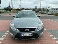 gebraucht Ford Mondeo 2,0TDCi 85kW DPF Ghia Turnier