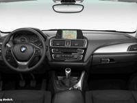 gebraucht BMW 116 i 5-Türer Advantage Navi Bus. Tempomat USB