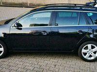 gebraucht VW Golf VI 1.2 TSI VI 2 Hand
