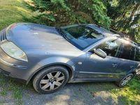 gebraucht VW Passat 3BG V6 4motion