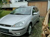 gebraucht Ford Focus Turnier Ghia