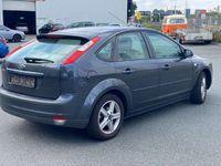 gebraucht Ford Focus Connection Lim. (CAP) Klima--1 Hand--Euro 4