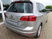 gebraucht VW Golf Sportsvan 1.6 TDI Comfortline Blue Motion /Winterräder