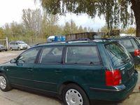 gebraucht VW Passat Variant 1.6 Comfortline