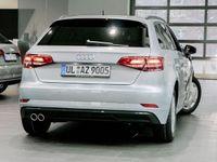 gebraucht Audi A3 Sportback Design 35 TFSI S tronic XEN NAV PDC SHZ GRA