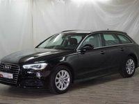 gebraucht Audi A6 Avant 3.0 TDI EU6+NAVI PLUS+ACC+AHK+SIDE+LANEAS