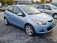 gebraucht Mazda 2 1.3 Sport Independence/1.Ha/Klima/Alus/8Fach/ZV/E4