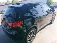 gebraucht Mitsubishi ASX Edition 100+ 2WD LMF*XENON*GRA*SHZ
