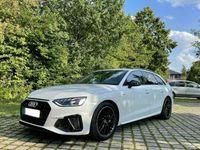 gebraucht Audi A4 Avant 40 TDI quattro S tronic S line