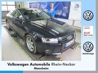 gebraucht Audi A5 Sportback 2.0 TDI Navi Xenon Standheizung uvm