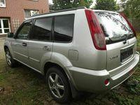 gebraucht Nissan X-Trail Leder, Klima,Xenon, AHK,Panoramadach,Sitzheizung