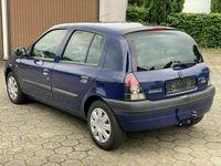 gebraucht Renault Clio 1.6 SEHR SAUBER// TOP ZUSTAND!!WENIG KM!!