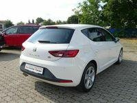 gebraucht Seat Leon 2.0 TDI 110kW FR DSG