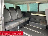 gebraucht VW California T6.12.0 TDI DSG 4Mo. Beach Camper LED NAVI STANDHZG AHK KAMERA ACC PDC SHZ