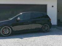 gebraucht VW Golf VI GTI 2.0
