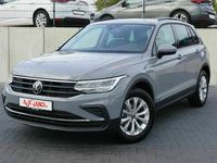 gebraucht VW Tiguan 1.5 TSI 3-Zonen-Klima Sitzheizung LED