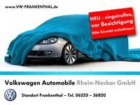 gebraucht VW Tiguan Trend & Fun 1.4 TSI RCD510,AHK,Einparkhilfe!!!