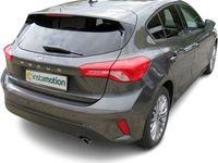 gebraucht Ford Focus FocusTitanium X 125 EcoBoost Navi Kamera Win...