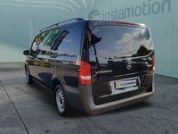 gebraucht Mercedes Vito Vito114 Tourer PRO L9G 2xKlima Navi tempomat