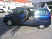 gebraucht Peugeot 807 2,2 HDi