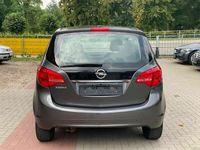 gebraucht Opel Meriva B Edition *TÜV NEU*