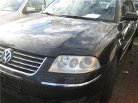 brugt VW Passat Variant 2.5 TDI V6