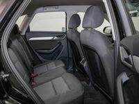gebraucht Audi Q3 2.0 TDI Tempomat