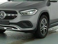 gebraucht Mercedes GLA250 e Progressive NAVI+LED+DAB+PARKASSIST