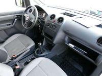 gebraucht VW Caddy Kasten Kasten EcoProfi AHK