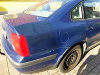 usado VW Passat 1.6