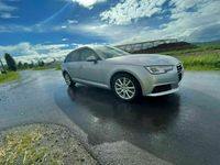 gebraucht Audi A4 2.0 b9 avant