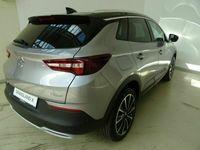 gebraucht Opel Grandland X 1.2 Turbo Ultimate 360 LED Keyless