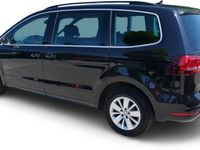 gebraucht VW Sharan Sharan2.0 TDI DPF DSG COMFORTLINE * WINTERPAKET * NAVI * PARKTRONIC * 7-SITZER * SHZG