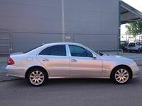 gebraucht Mercedes E500 Avantgarde 4-Rohrauspuff*FESTPREIS*