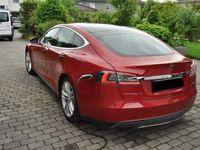 gebraucht Tesla Model S Grundausstattung